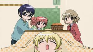 view episode 13 hidamari sketch free online anime doko
