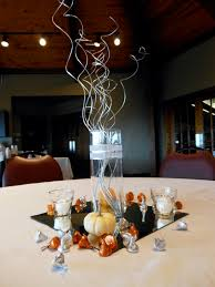 10th wedding anniversary decor ideas table centerpieces 10th