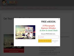 design free ebooks 20 ebook landing page exles used by today s best brands