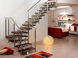Wall Stairs Design Beautiful Home Stairs Design Contemporary Interior Design Ideas