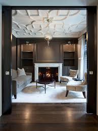 traditional living room with gray walls ideas u0026 design photos houzz