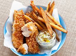 baked fish recipes food network food network