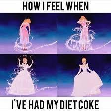 Diet Coke Meme - 19 pictures that only true diet coke lovers will understand diet