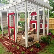 Backyard Chicken Coop Ideas 22 Low Budget Diy Backyard Chicken Coop Plans Keeping Chickens