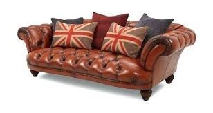 Chesterfield Sofa Used Leather Chesterfield Sofa Bed Sale Used Brown Cheap