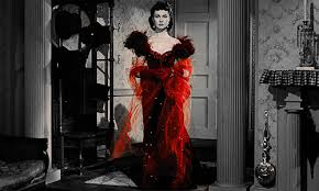 Gone With The Wind Meme - gif film dress vintage vivien leigh gone with the wind scarlett o