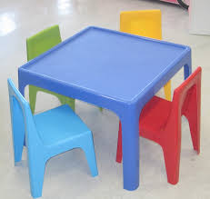 Small Childrens Desk Childrens Plastic Table And Chairs Furniture Inspiring