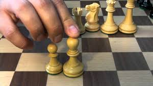 reykjavik ii chess set the house of staunton review youtube
