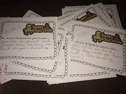 i am thankful for writing paper november 2013 ideas by jivey for the classroom you can pick up this freebie in my tpt store if you still have time to write notes to your little sweeties before your thanksgiving break