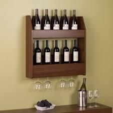 wall mount wine racks shop the best deals for oct 2017