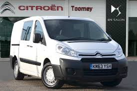 new citroen dispatch citroen dispatch 1200 l2h1 w v hdi for sale in southend on sea