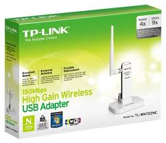 tp link tl wn722n clé usb wifi n150 achat sur materiel tp link tl wn722nc adaptateur usb sans fil n à gain élevé 150 mbps