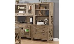 camden lateral file cabinet and bookcase hutch schneiderman u0027s