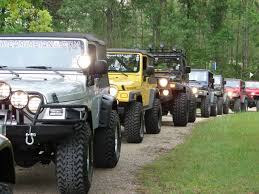 jeep jamboree 2017 have you heard of the jeep jamboree interactive garage