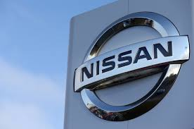 nissan car logo nissan appoints barthes as president for thailand