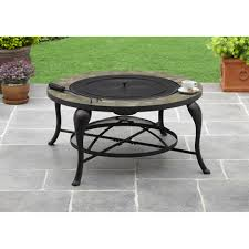 outdoor fabulous propane fire pit grill camping fire pit