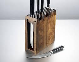 knife blocks knife blocks storage etsy hk