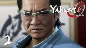 expulsion let u0027s play yakuza 0 2 walkthrough playthrough