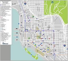 Map Of San Diego Ca Downtown San Diego Map San Diego U2022 Mappery