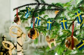 decorating your home for swedish the local