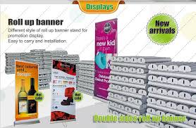 wedding backdrop banner roll up banner stand roll up banner cassette roll up banner size