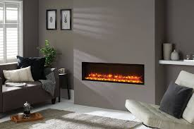 gazco studio 3 bauhaus gas fire glass fronted in stainless steel