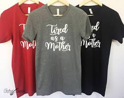 mothers day shirts mothers day shirt etsy