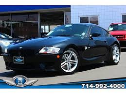 bmw z4 m coupe used bmw z4m for sale with photos carfax