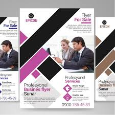 multipurpose flyer template free download on pngtree