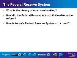 money and financial institutions ppt