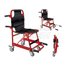 emergency stair chair st104 stairchairpro com