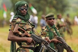 students swarm u s embassy as burundi u0027s vice president flees