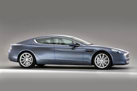 custom aston martin rapide aston martin rapide history photos on better parts ltd