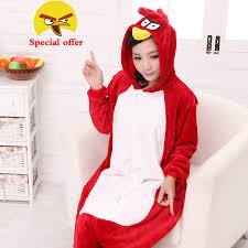 animal pajamas bird ali clearance flannel hooded