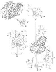 2004 volkswagen golf variant south africa market gearbox switch