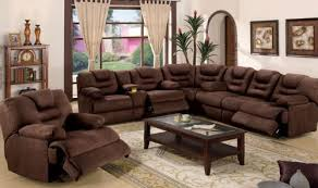 Sectional Sofas With Recliners And Chaise Sectional Sofas With Recliner Captivating Sleeper Sofa Recliners