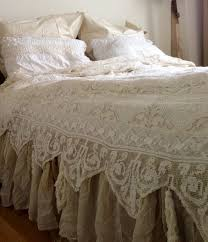 Shabby Chic White Comforter Bedding Shabby Chic Bedding Bedroom Best Ideas Image Of Pink