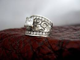 country engagement rings western engagement rings wedding ideas photos gallery