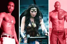 new movies on demand u0027wonder woman u0027 u0027baywatch u0027 u0027all eyez on me
