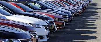buying a car on black friday why are americans buying so many cars nbc news