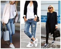 hip street style sneakers for the modern mom