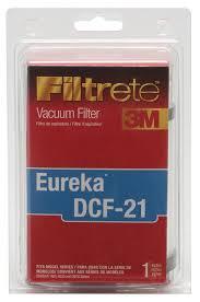 halloween city eureka ca eureka filtrete dcf 21 vacuum filter walmart com