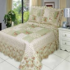 Quilted Coverlets And Shams Coverlets And Quilts Beddingtrends