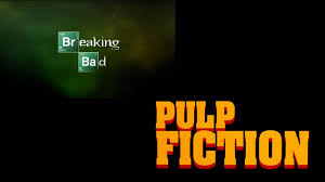 Breaking Bad Theme Breaking Bad Pulp Fiction On Vimeo