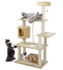 cat climbing tower ideas design build a scratching and cat