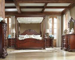 Bedroom Furniture King Sets Bedroom Wonderful Canopy Bedroom Sets For Bedroom Decoration
