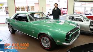 1968 camaro rs ss convertible for sale 1968 chevrolet camaro rs ss for sale with test drive driving