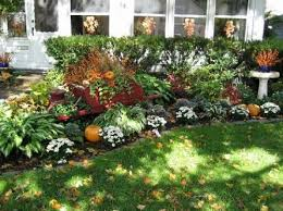 Southern Garden Ideas Southern Landscaping Ideas Fall Landscaping Ideas For