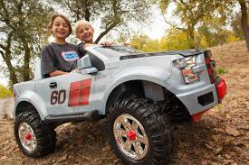 black friday deals on power wheels power wheels ford f150 extreme sport unboxing new 2015 model