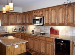 how to make kitchen cabinets look new kitchen cabinets